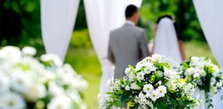 How can marriage be a way towards happiness and holiness?