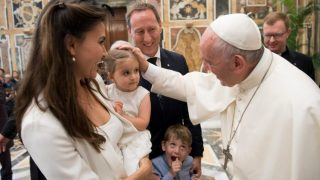 New Statute of the Vatican Dicastery for the Laity, Family and Life